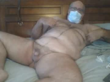 Chaturbate beardaddy12345 show with toys from Chaturbate.com