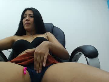 Chaturbate hitony_fox webcam show