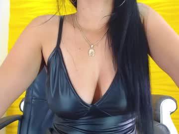 Chaturbate samantha46 private record