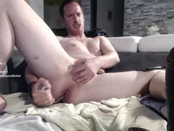 Chaturbate jason28 private sex video from Chaturbate.com