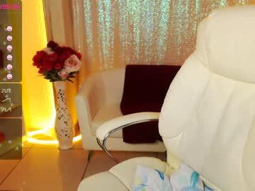 Chaturbate jinjermoon webcam