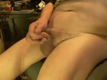Chaturbate oldgoat666 video with dildo from Chaturbate