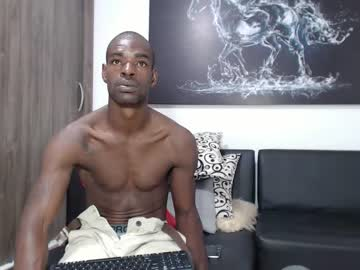 Chaturbate tyrom_flow blowjob show from Chaturbate