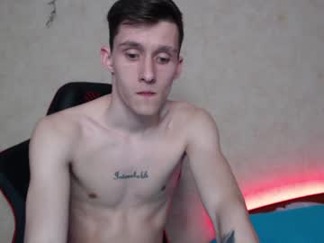 Chaturbate touch_me8 record public webcam video