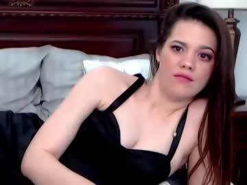 Chaturbate evelynxblack private show video from Chaturbate