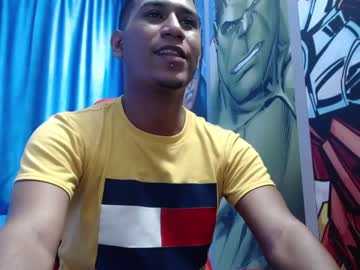 Chaturbate heiner_hotpanther blowjob show