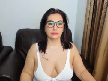 Chaturbate karenhotmilf private show video