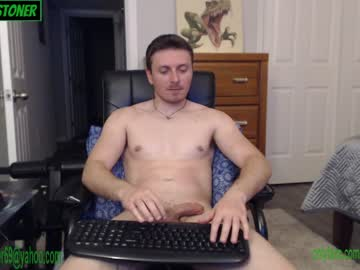 Chaturbate mr_sexystoner cam video