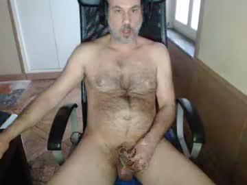 Chaturbate hairyman54 public