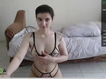 Chaturbate cherry_hell private show from Chaturbate.com
