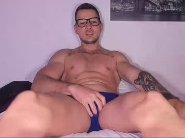 Chaturbate fittonyb private show from Chaturbate.com