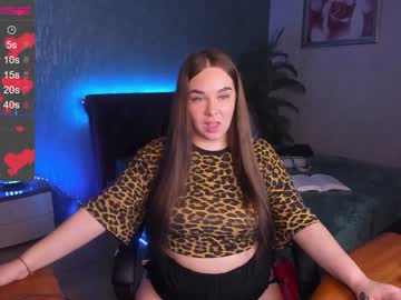 Chaturbate annabel4u record private show from Chaturbate