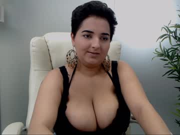 Chaturbate allyiah public webcam from Chaturbate.com