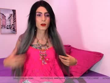 Chaturbate martina_klauss19 record public webcam from Chaturbate.com