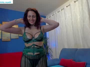 Chaturbate kitty_mya69 public webcam video