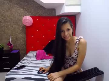 Chaturbate beauty_aby18