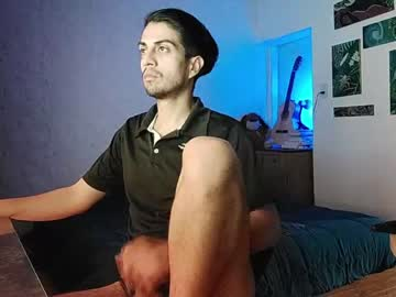 Chaturbate dmez blowjob show from Chaturbate