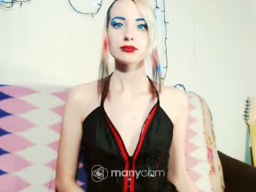 Chaturbate punkdoll video from Chaturbate