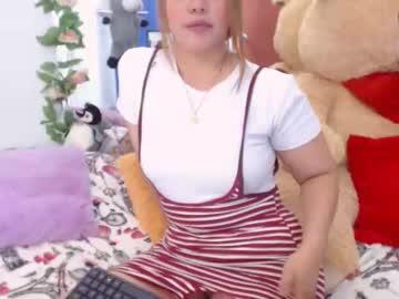 Chaturbate sammyboom webcam show
