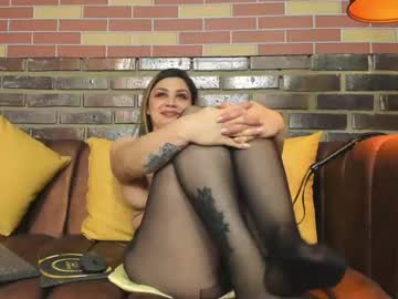 Chaturbate angelina_evanss private