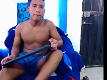 Chaturbate guy_blackhot