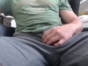 Chaturbate hugejockforfun1 video with dildo from Chaturbate.com