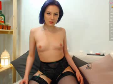 Chaturbate violet_song cam video