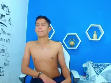 Chaturbate andy_bakers private record