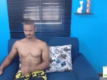 Chaturbate goodlatinsex2 video with dildo