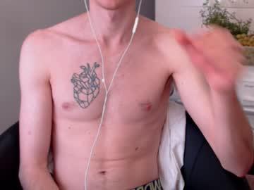 Chaturbate warm_orgasm_ record premium show video
