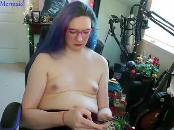 Chaturbate your_blue_mermaid record public webcam video