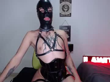 Chaturbate azulawitch webcam video from Chaturbate.com