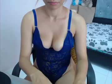 Chaturbate _melanyy_ private webcam from Chaturbate.com