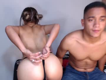 Chaturbate kylian_x_karol public webcam video from Chaturbate.com