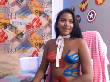Chaturbate sara_patrick01 webcam show from Chaturbate