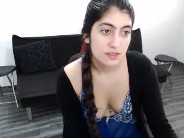 Chaturbate steffanny18 private XXX video from Chaturbate