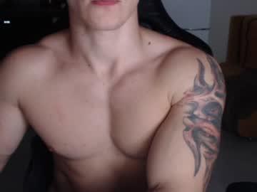 Chaturbate lustful_brian webcam video