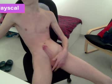 Chaturbate frayscal