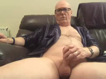 Chaturbate thehandsomemonk blowjob show