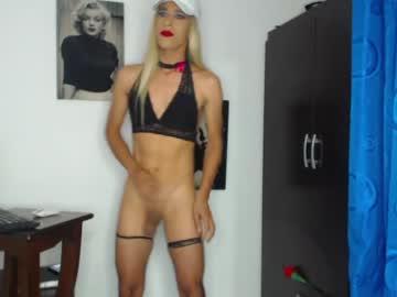 Chaturbate feroticamistress cam video