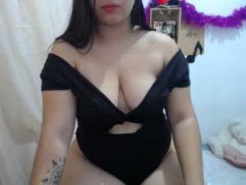 Chaturbate hit_girl_69 public