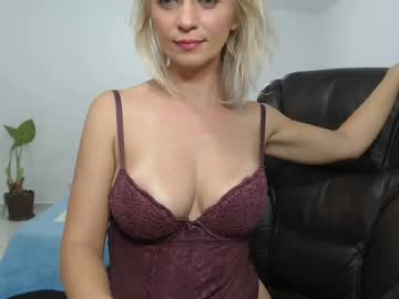 Chaturbate angel_inna video with toys