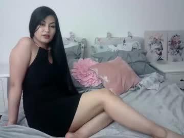 Chaturbate antonella_queen01