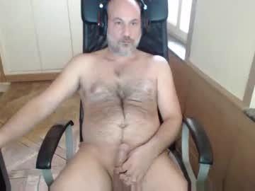 Chaturbate hairyman54 record cam video