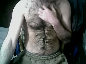 Chaturbate hardhairy10 blowjob show