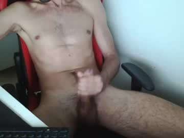 Chaturbate meandmybigd public show from Chaturbate