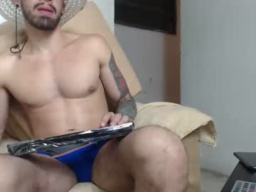 Chaturbate mosterpeter premium show from Chaturbate.com