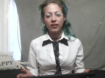 Chaturbate herbalice blowjob show from Chaturbate