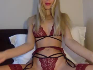 Chaturbate barbie_blond_ record public show video from Chaturbate.com