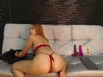 Chaturbate rubby_red cum record